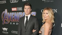 2 Kali Menikah, Scarlett Johansson Ternyata Rajin Tes HIV