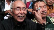 Permadi Klaim Kebal Hukum karena Ngomong Revolusi di DPR, Benarkah?