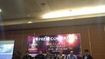 Yang Baru di PRJ 2019: Arena Lampion dan Wahana Salju