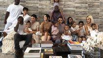Ini Pola Makan Anak-anak dari Keluarga Kardashian dan Jenner