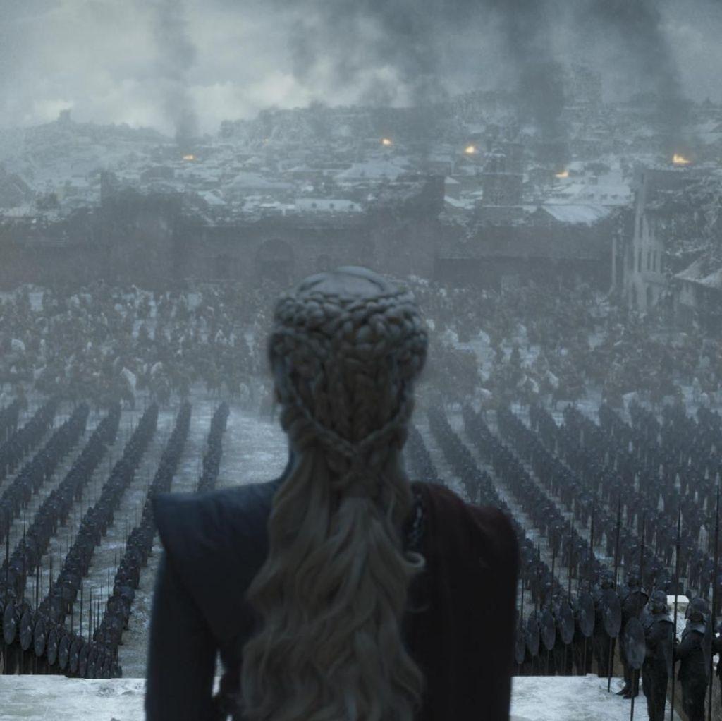 Petisi Musim 8 Game of Thrones Dibuat Ulang Capai Sejuta Tanda Tangan