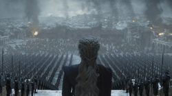 Pecahkan Rekor, Game of Thrones Borong 32 Nominasi Emmy Awards