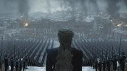 Banyak yang Kesal dengan Ending Game of Thrones, Post Series Depression?