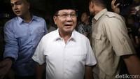 NasDem: Bagus Prabowo Ditugaskan Garap Lumbung Pangan, Tapi Tak Bisa Sendiri