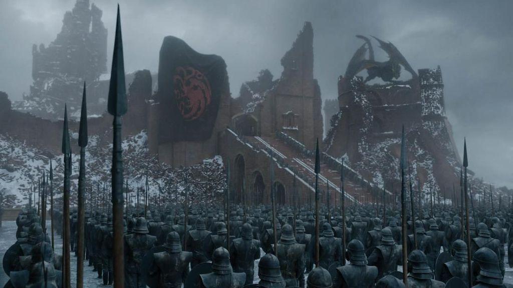 Akhir Game of Thrones Perlukah Dibuat Ulang?
