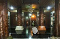 Wisata Religi ke Masjid Unik Berbentuk Kapal di Jakarta