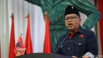 Sekjen PDIP: Tahun 2014, Mega Sarankan Jokowi Pilih Mendag dari Muhammadiyah