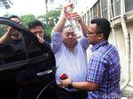 Polisi Sita CCTV hingga Dokumen dari Lieus Sungkharisma