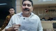 Caleg Perindo Adukan KPU DKI ke DKPP Terkait Dugaan Penggelembungan Suara