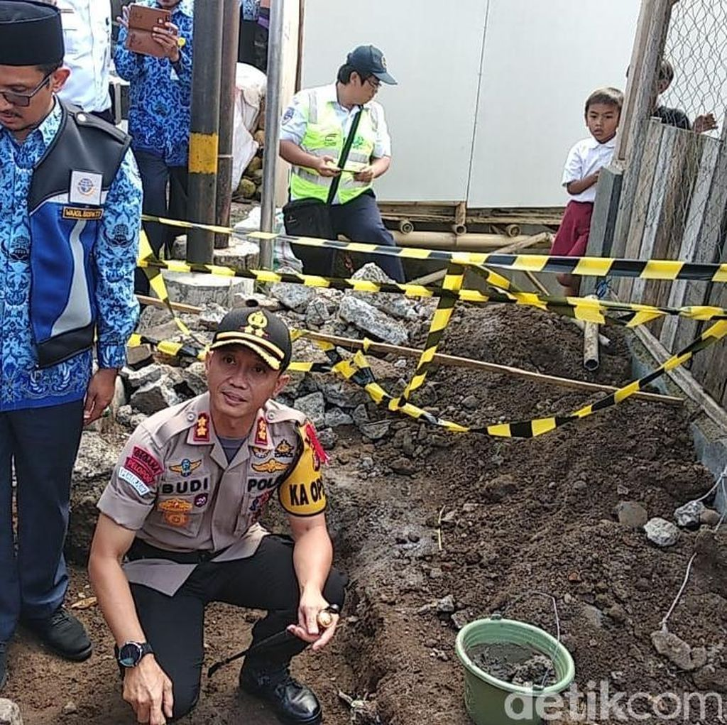 Perlintasan KA Bangbayang Garut Segera Dipasang Palang Pintu
