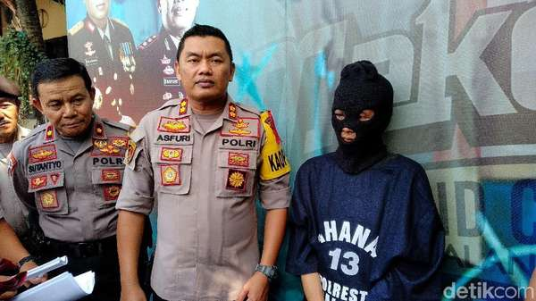 Terungkap, Wanita Korban Mutilasi di Malang Ternyata Dibunuh Sugeng