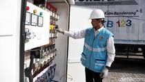 Dukung Jakarta Fair, PLN Siapkan Energi Ramah Lingkungan