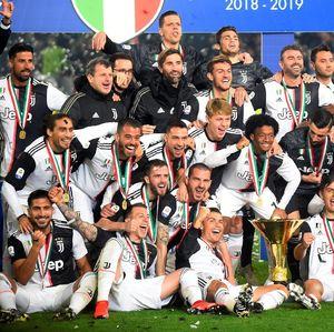 Tertinggal dari Tim Inggris di Pasar Asia, Juventus Salahkan Serie A