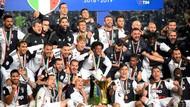 Casillas: Pergerakan Juventus di Bursa Transfer Seperti Sulap