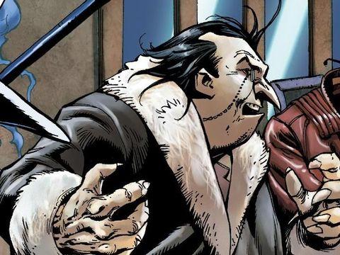 Catwoman dan Penguin Disebut Jadi Villain di 'The Batman'