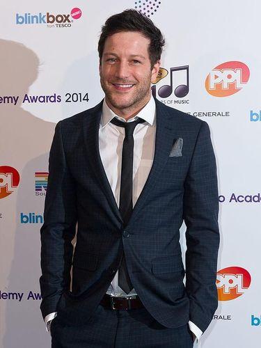 Matt Cardle, pemenang X Factor 2010 yang ditaksir Meghan Markle