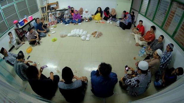 Semangat Ramadhan dari Pedalaman Thailand