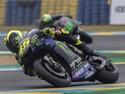 Sayap Aerodinamis Yamaha, Sunat Kecepatan Motor Rossi?