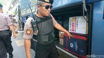 Pascarusuh 22 Mei, Polisi Perketat Pemeriksaan Penumpang di Bakauheni
