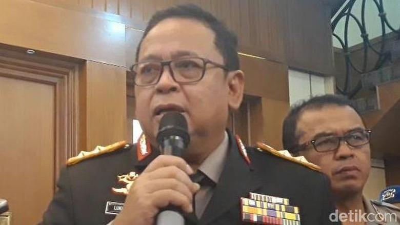 Polda Jatim Usut Penyebar Video Hoax Rusuh di Surabaya Terkait Papua