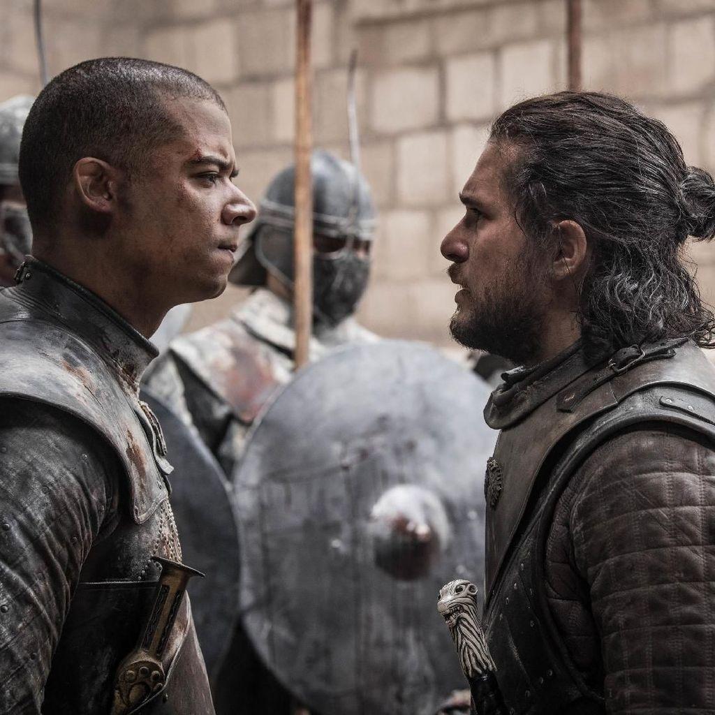Masih Ada 5 Merchandise untuk Pemenang Kuis Game of Thrones Minggu ke-6!