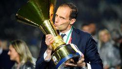 Juventus Bakal Kesulitan Cari Pengganti Allegri