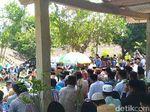 Seribuan Pelayat Hadiri Pemakaman Mahasiswi Asal Jepara yang Tewas di Mesir