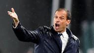 Allegri Tak Menyesal Mesti Pisah Jalan dengan Juventus