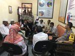 Pendukung Prabowo-Sandi di Jember Serahkan 6 Tuntutan ke KPU