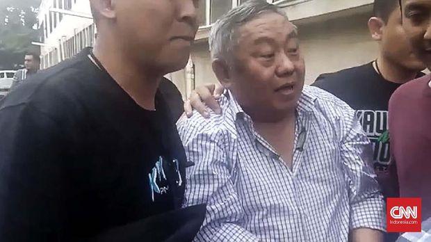 Lieus Sungkharisma, Si Rizieq Shihab dari Etnis Tionghoa