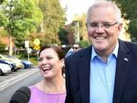 Scott Morrison Menangi Pemilu Federal Australia
