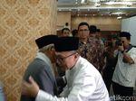 PAN Akui Kemenangan Jokowi, Ini Kata BPN Prabowo
