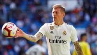 Toni Kroos Contoh Bisnis Madrid yang Luar Biasa