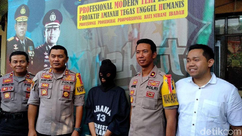 Wanita Korban Mutilasi di Malang, Diduga Sakit Ternyata Dibunuh Sugeng
