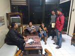 Eks Lokalisasi di Blitar Dirazia, Seorang Muncikari dan 4 PSK Diciduk