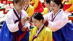 Intip Serunya Perayaan Coming of Age Day di Korea Selatan