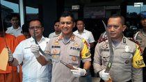 Bawa Celurit buat Tawuran, 3 Remaja di Bekasi Ditangkap Polisi