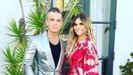 Super Romantis, Robbie Williams Melamar Lagi Istrinya di Pesta Ulang Tahunnya