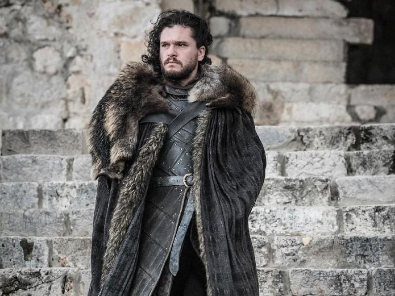 Selamat! Ini Dia 3 Pemenang Kuis Game of Thrones Minggu ke-5