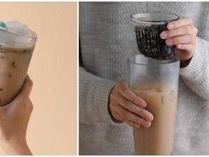 Botol Minum Ramah Lingkungan Untuk Para Pecinta Bubble Tea