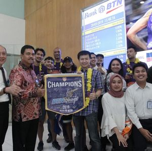 Usai Juara ABL 2018/2019, Bagaimana Nasib CLS Knights?
