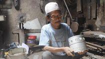 Kompor Minyak Kurdi, Bertahan Menantang Zaman