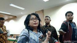 Haris Azhar Tolak Jadi Saksi di MK, BPN: Mestinya Tidak Saat Terakhir