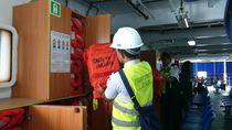 Jelang Arus Mudik, Kemenhub Uji Petik Kapal di Pelabuhan Merak