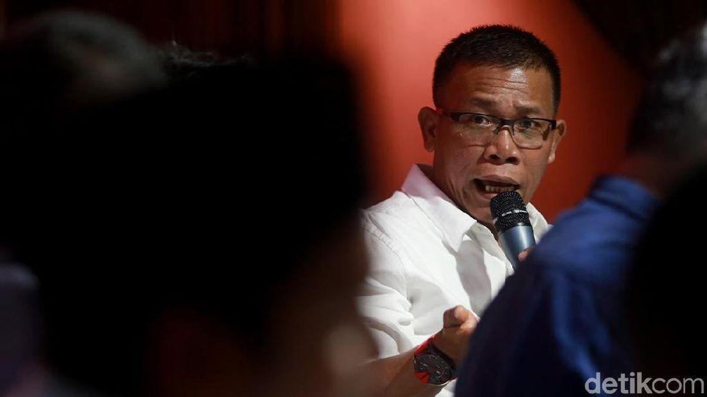 Soal Overcapacity Lapas, Masinton: Presiden Harus Turun Tangan