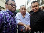 Polisi Sebut Lieus Sungkharisma Melakukan Perlawanan Saat Ditangkap