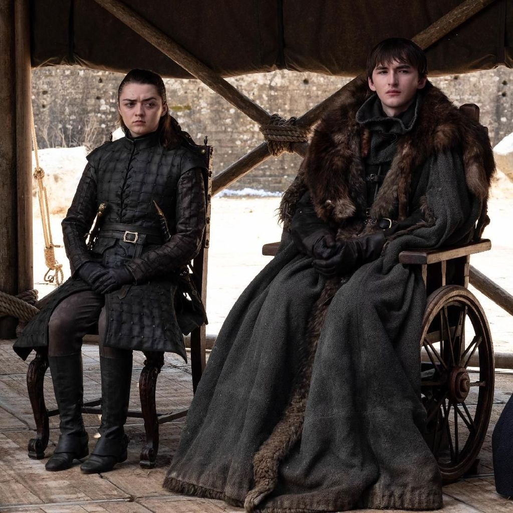 Akhir Musim Game of Thrones Raup Jumlah Pemirsa TV Tertinggi
