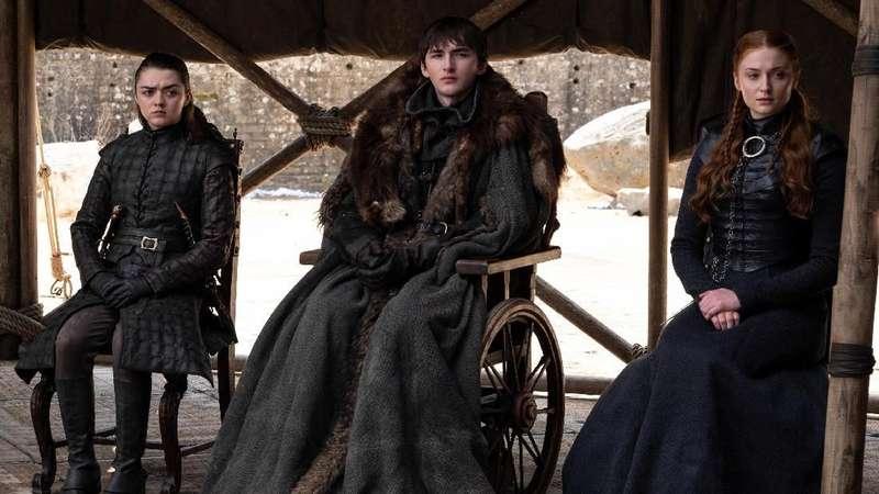 Ke Mana Para Cast Usai Game of Thrones Berakhir?