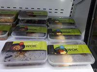 Green Wok: Buka Puasa Sehat Pakai 'Nasi' Konnyaku Goreng Kecombrang Plus Lidah Sapi