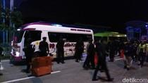 Rombongan Massa 22 Mei Dipaksa Pulang Kembali ke Madura